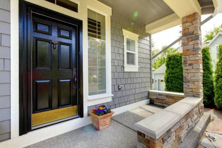 What Are The Benefits of Replacing Old Doors?