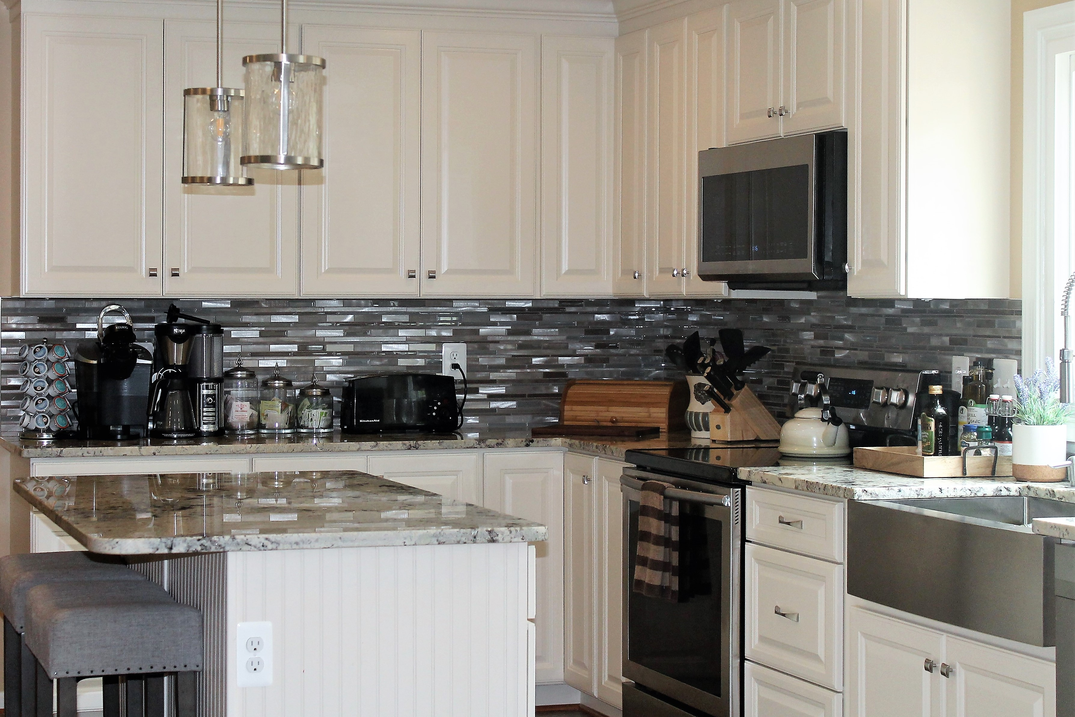 Kitchen Renovation Northern VA