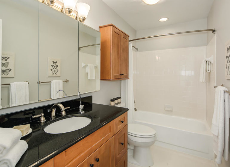 What are the Benefits of Bathroom Renovations?