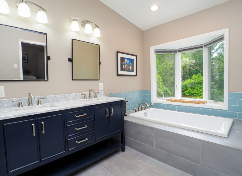 4 Popular Bathroom Renovation Ideas