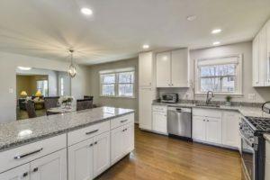 Kitchen Renovation Northern VA