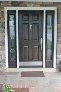 door installation services Oakton VA