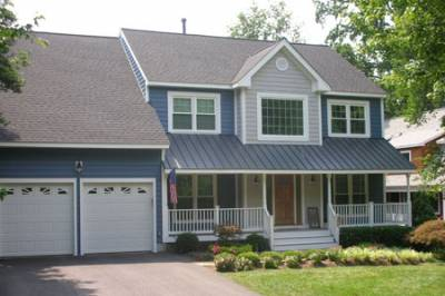 Could You Replace Your Own House's Siding?