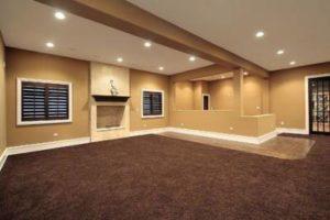 expert basement renovation services