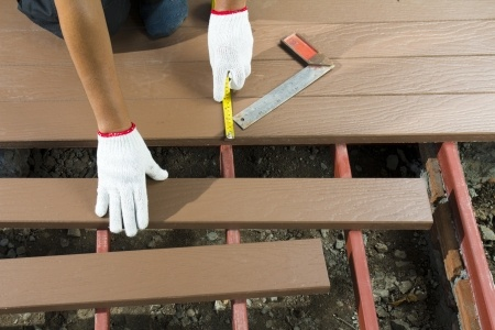 The Benefits of a Composite Deck