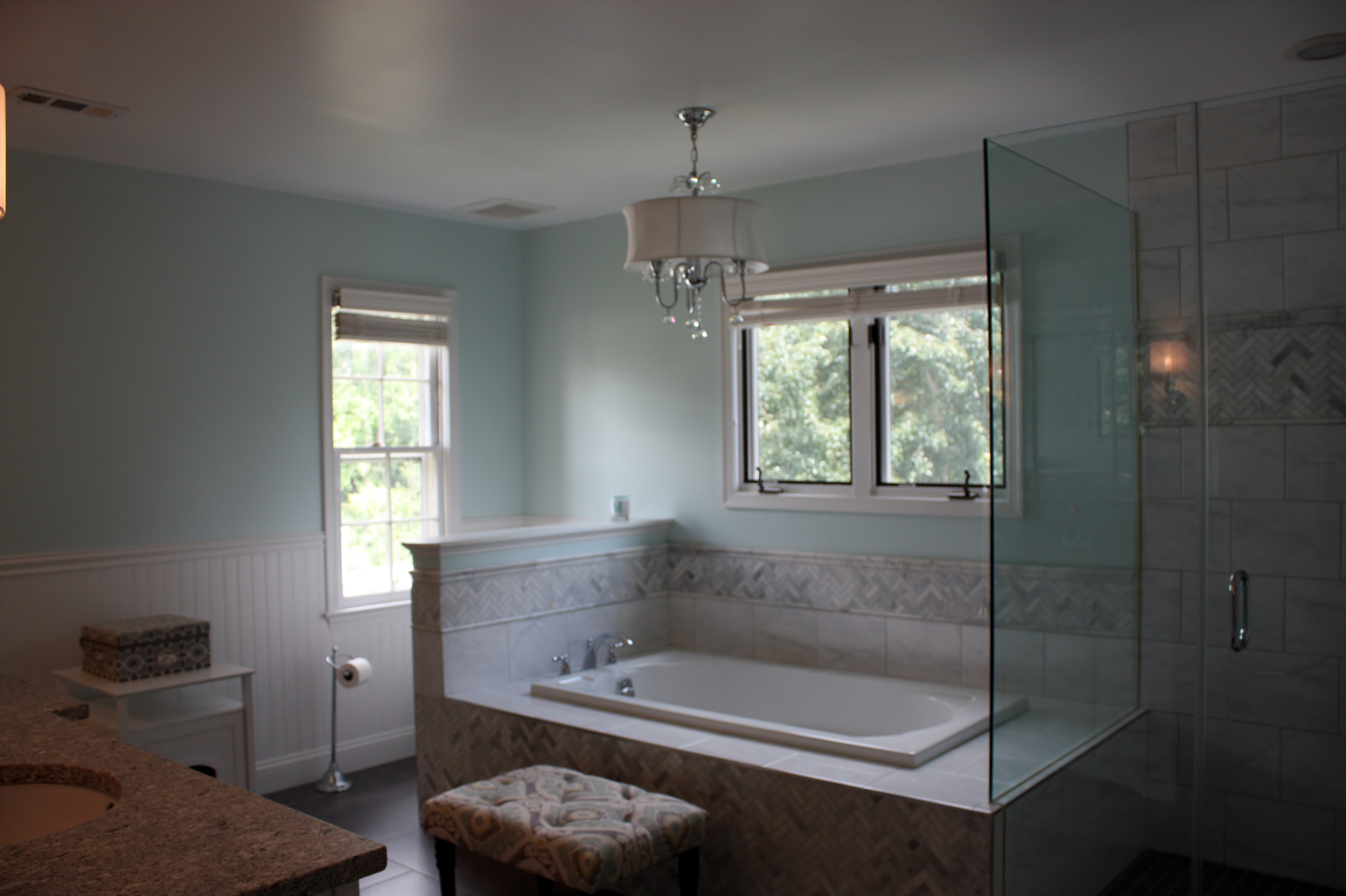 Bathroom Renovation and Repair Services in Fairfax VA