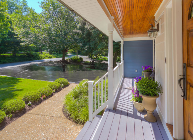 What Porch Design is Right for You?