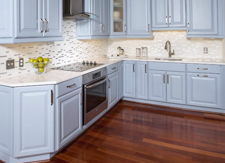 Why Upgrade Your Kitchen with A Backsplash