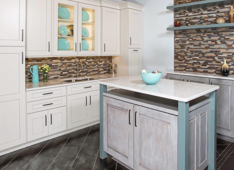 5 Popular Kitchen Renovation Features