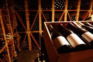 A-wine-cellar-Basement-Renovation-in-Burke-VA
