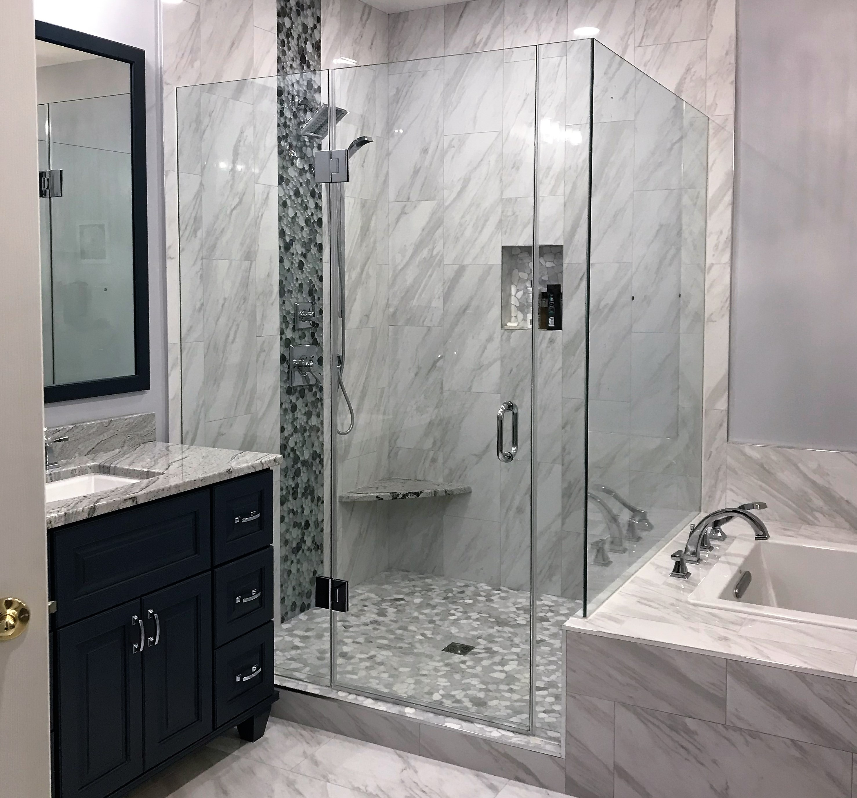 Bathroom Renovation and Repair Services in Northern Virginia
