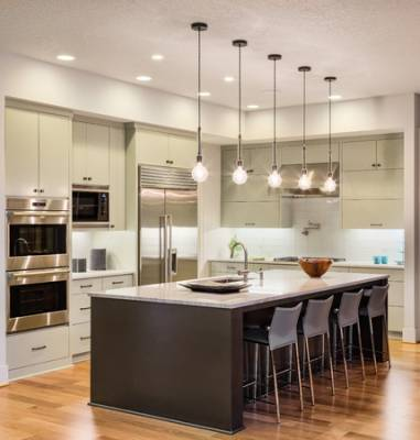 Five Easy, Low Cost Kitchen Upgrades
