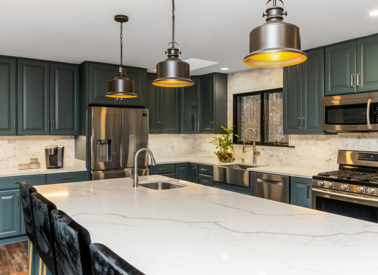 Why Hire A Professional Kitchen Remodeling Company