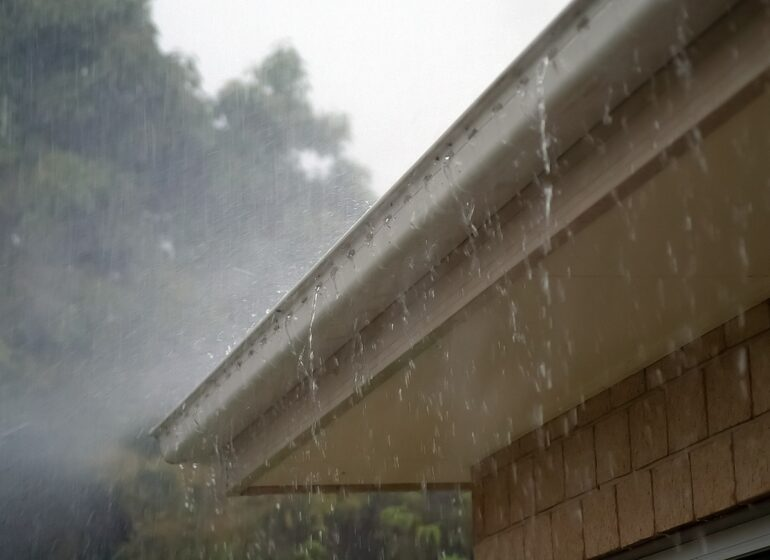 What Makes Gutters So Important?