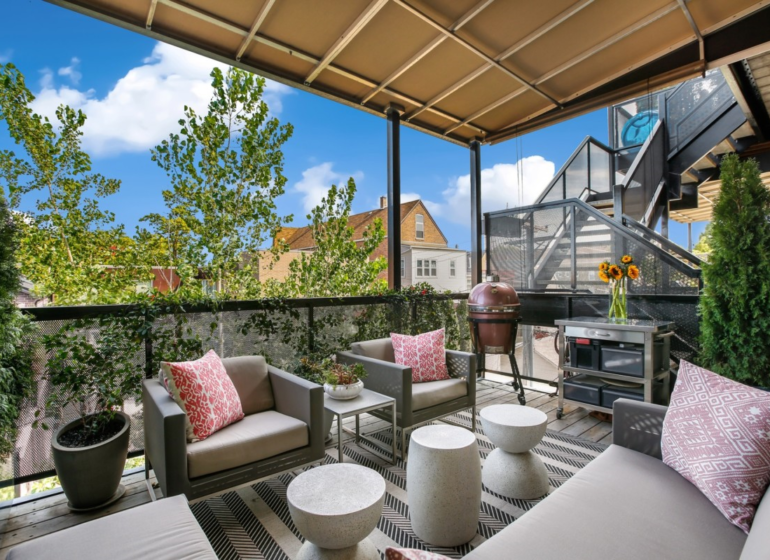 Tips for Creating the Ultimate Outdoor Living Space
